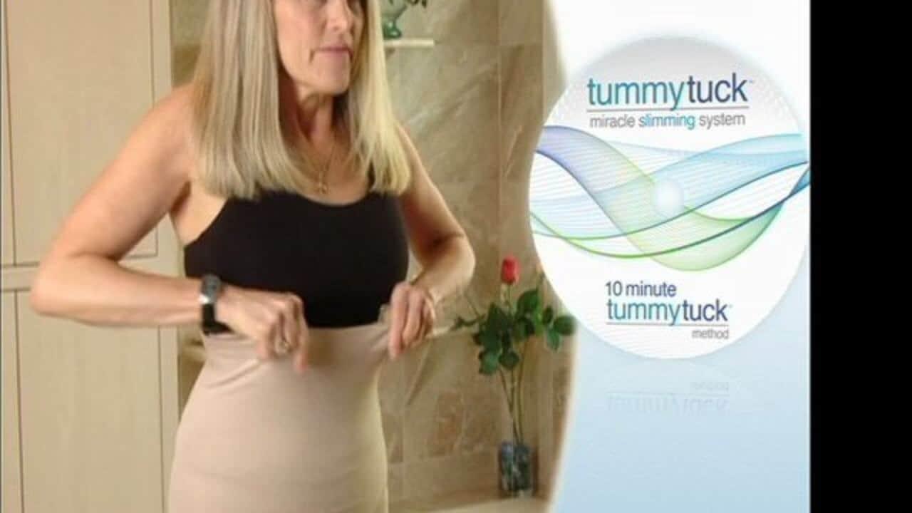 Tummy Tuck Benefits