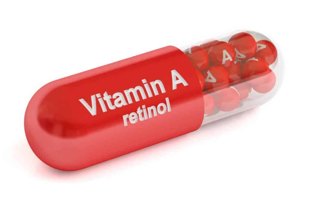 Vitami a