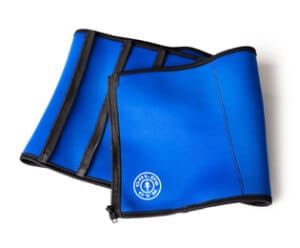 Golds Gym Waist Trimmer Review