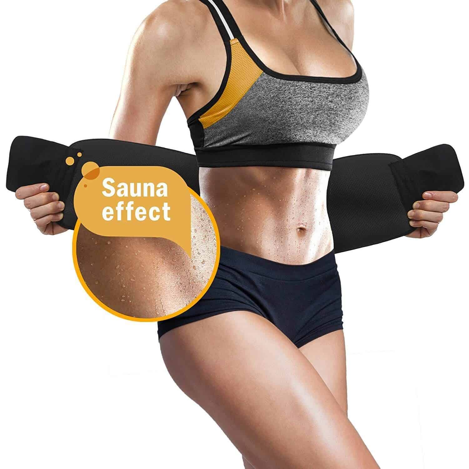 most effective weight loss belt
