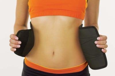 Weight Loss Belts