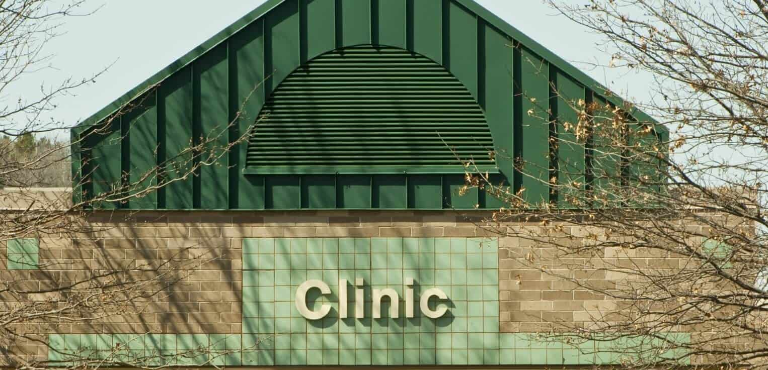 Prescription Weight loss Clinic