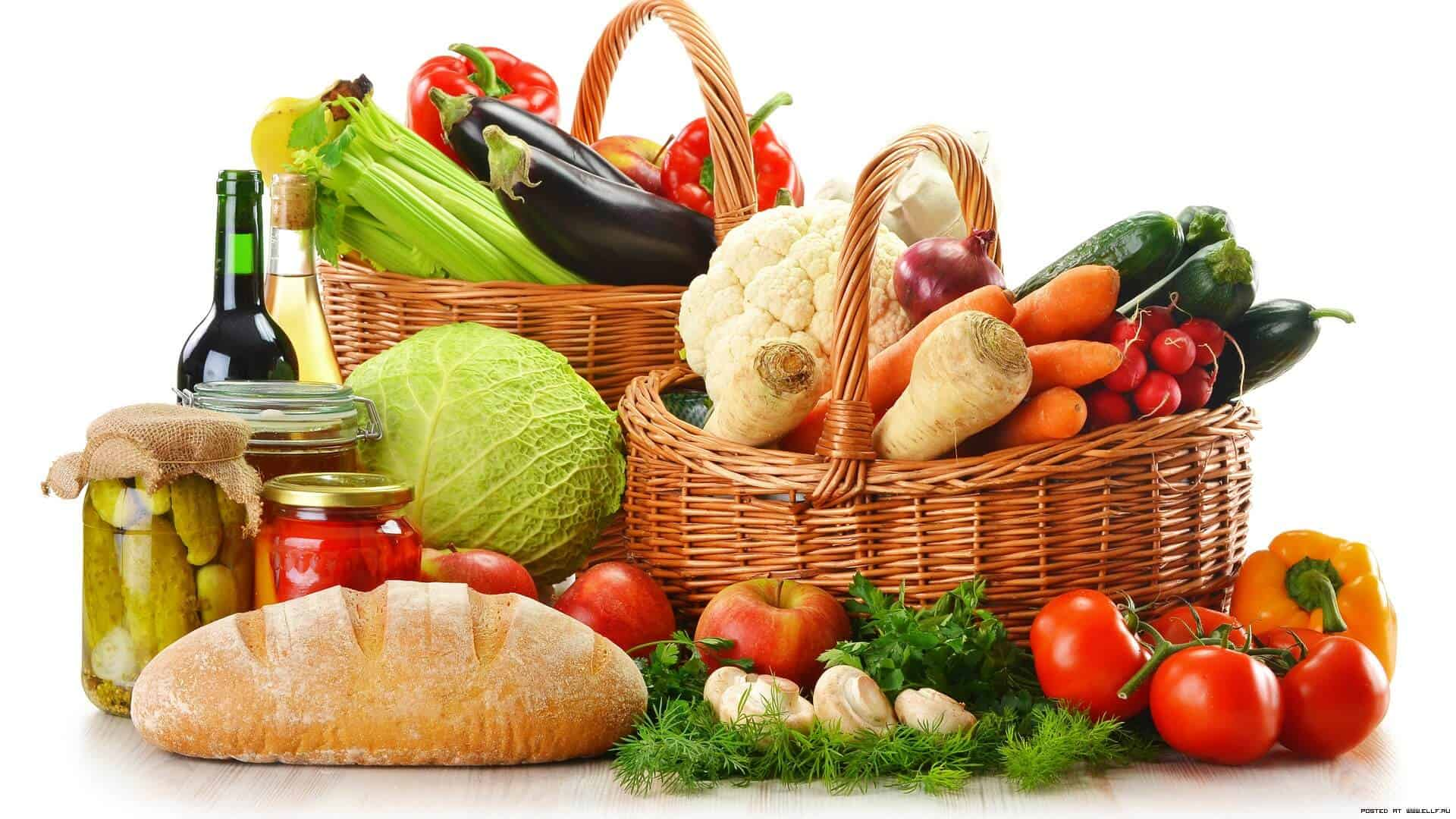 What Is a Nutrition Healthy Eating Plan