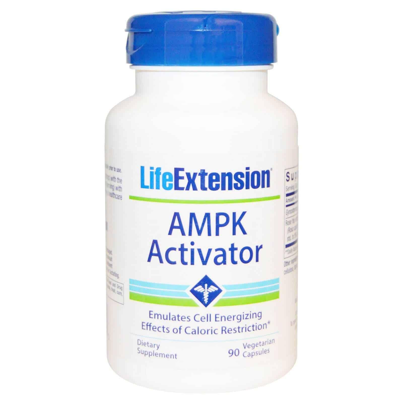 Ampk activators