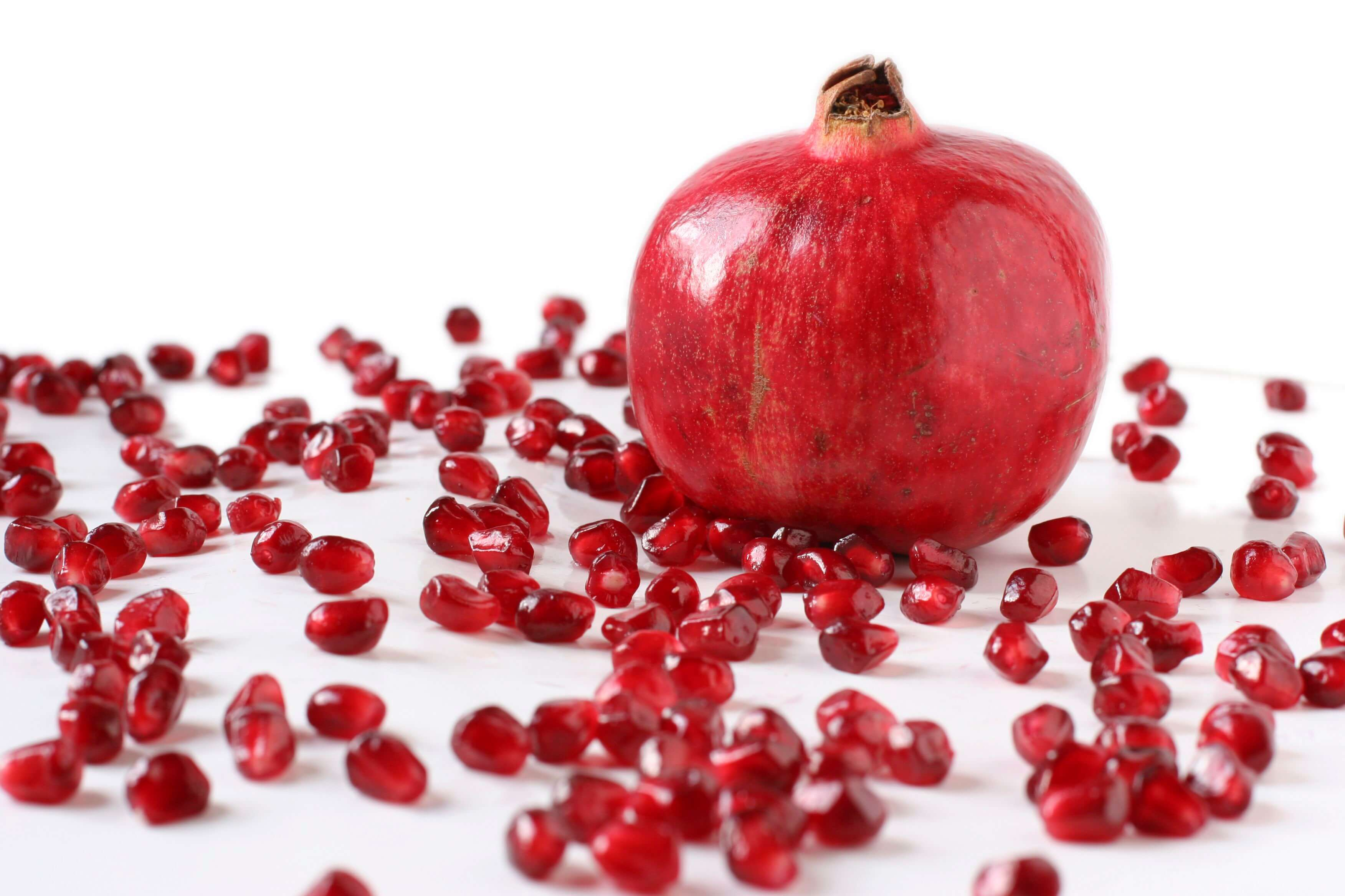 What is Pomegrante