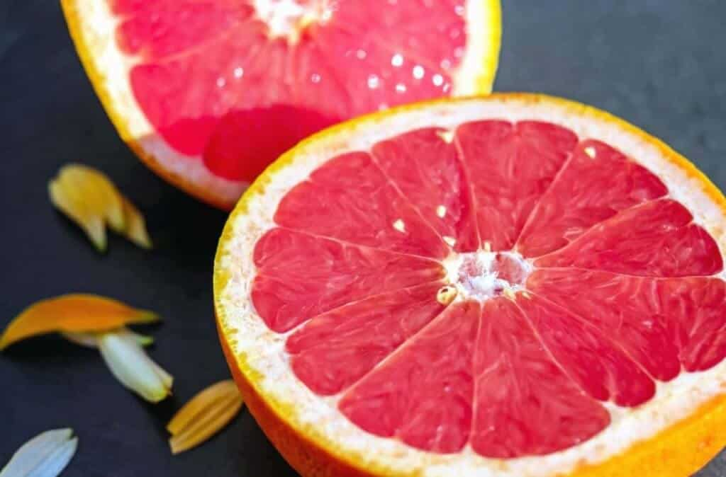 What to Eat on the Grapefruit Diet