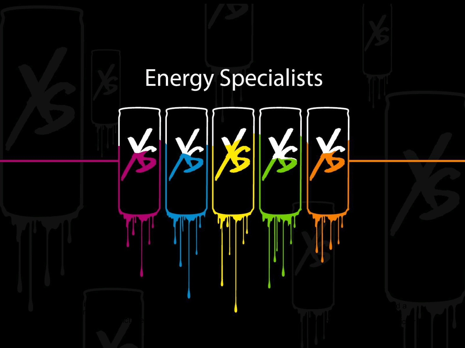 Xs Energy Drink Comparison With Other Energy Drinks