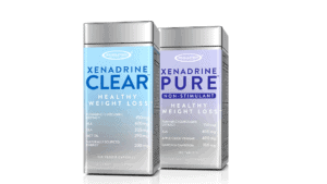Xenadrine Clear Review