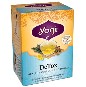 Yogi Detox Review