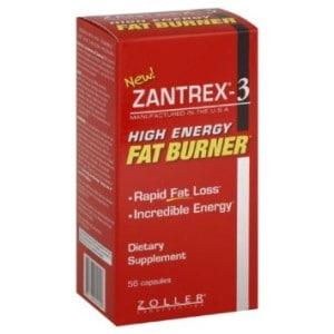 Zantrex Review