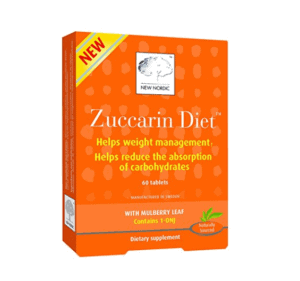 Zuccarin Diet Review