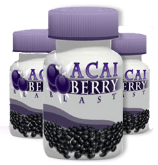 Acai Berry Blast Review