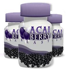 Acai Berry Blast Review