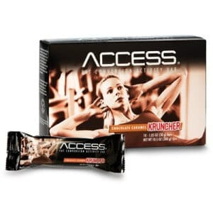 Access Bars Review