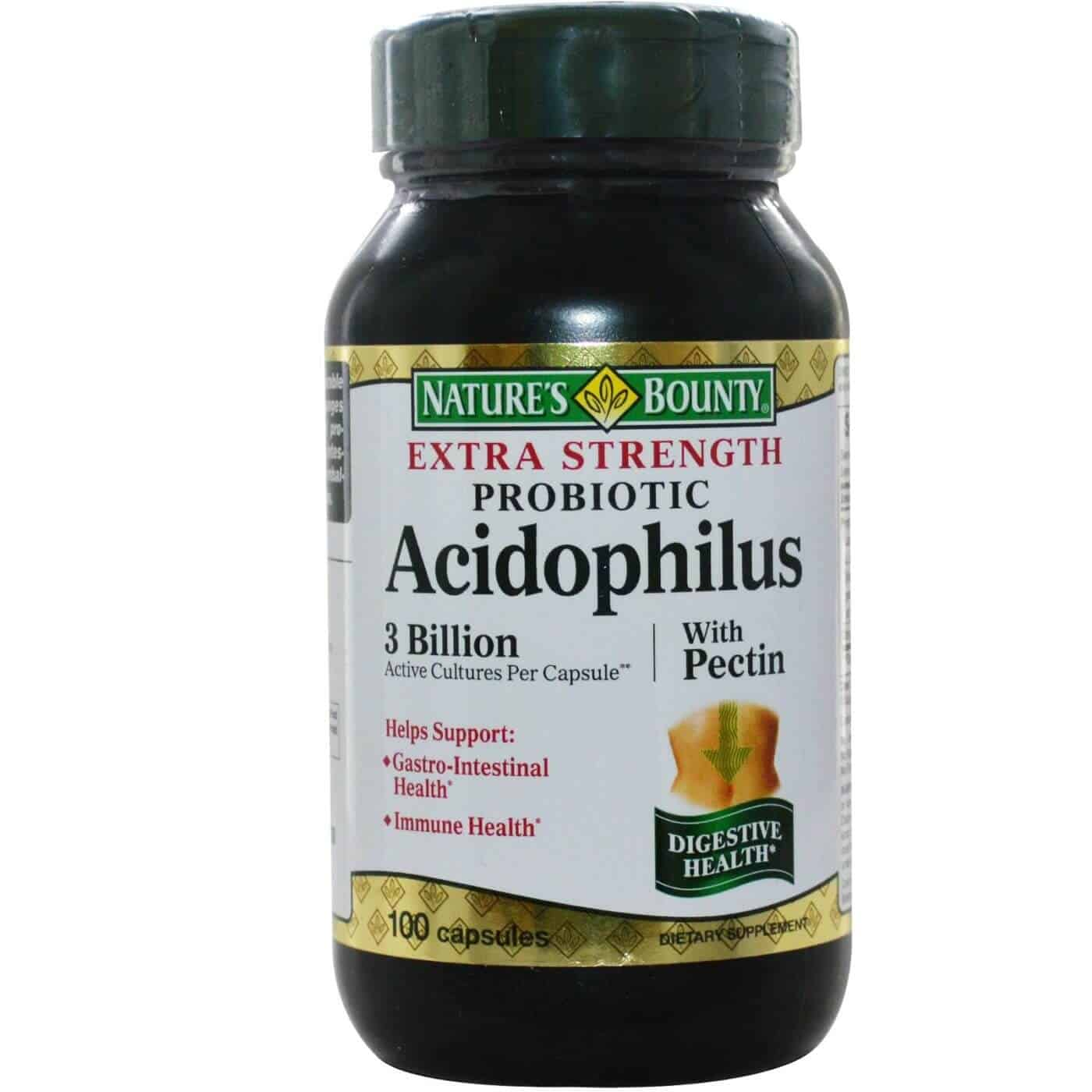 How to Find Acidophilus