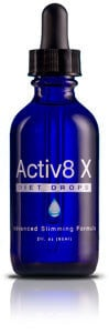 Activ8 X Review