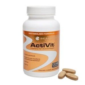 Activit Multivitamin Review