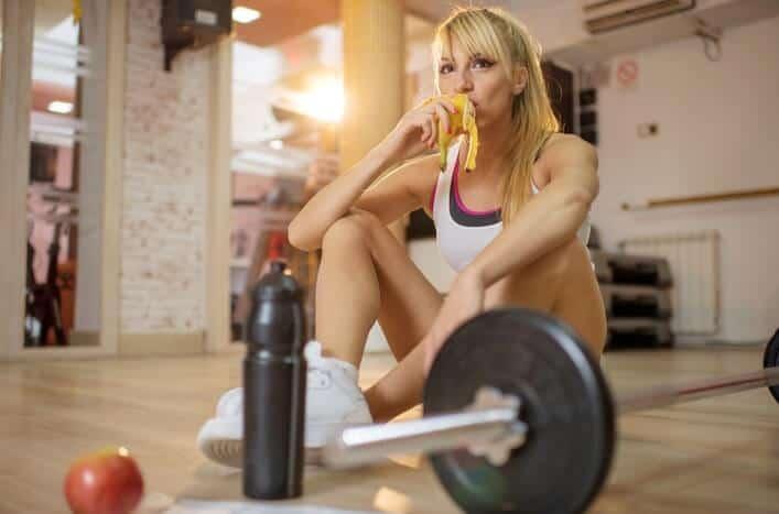 Activity Nutrition