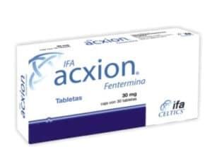 Acxion  Review