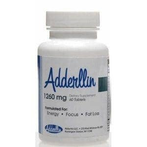 Adderllin Review