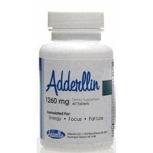 Adderllin Review
