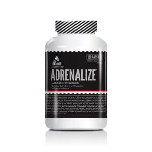 Adrenalize Review