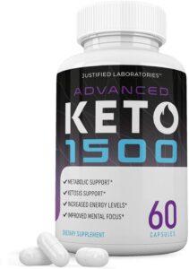 Advanced Keto 1500 Review