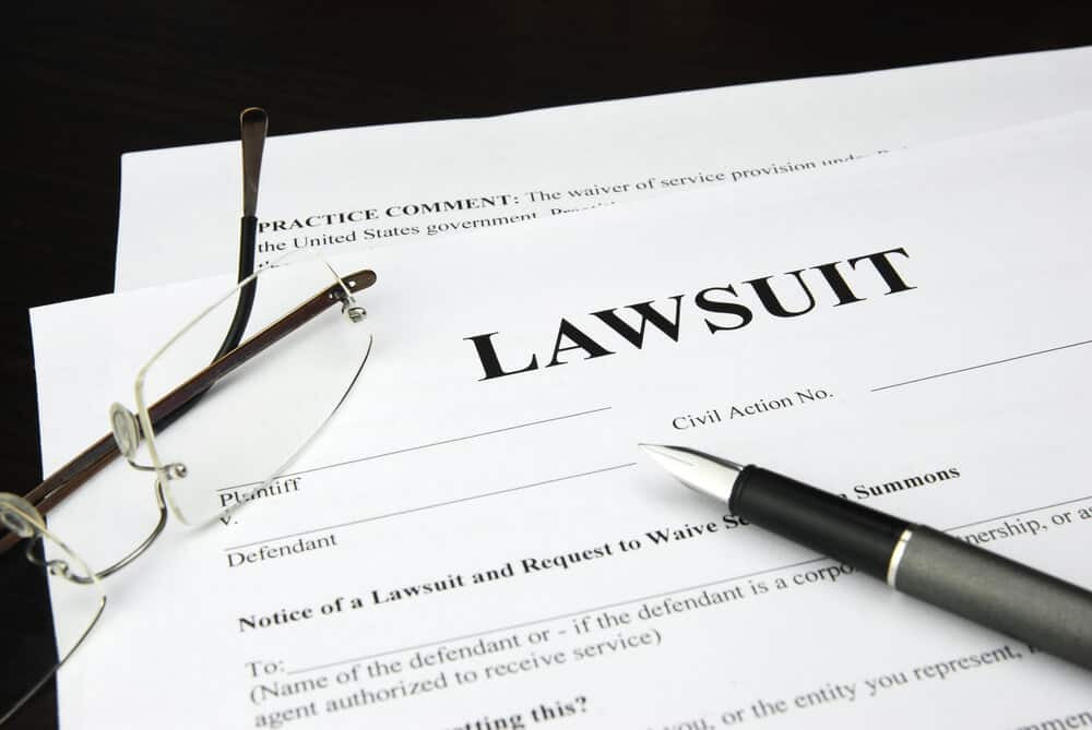Advocare Spark Lawsuits