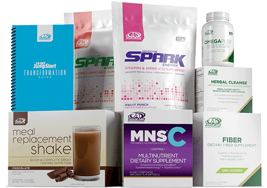 Advocare 24-Day Challenge Review