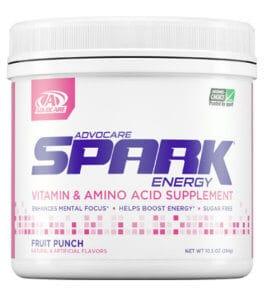 Advocare Spark Review
