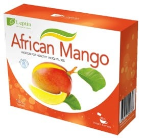 African Mango Review