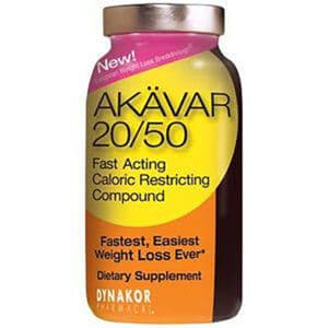 Akavar 20/50 Review