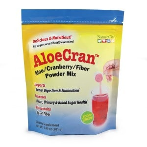 AloeCran Review