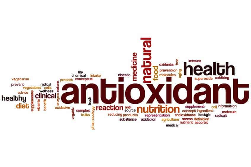 oxidative stress and antioxidant status in menstrual cycle Total oxidant–antioxidant and paraoxonase-1 levels in premenstrual dysphoric disorder: a follow-up study.