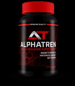 Alpha Tren Review