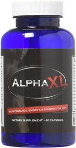 Alpha Male XL Review