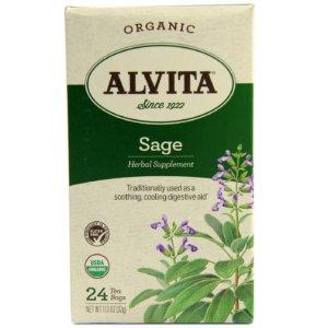 Alvita Review