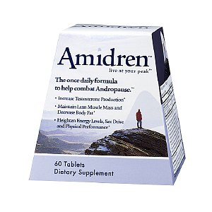 Amidren Review