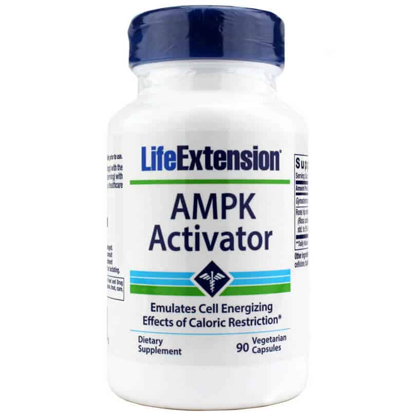 AMPK Activator Review (UPDATE: 2018) | 12 Things You Need