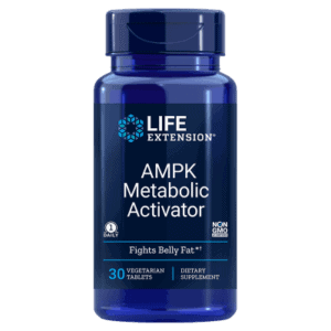 AMPK Activator Review