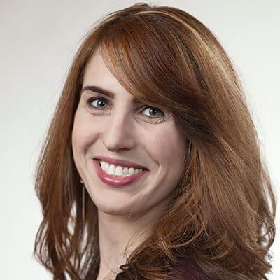 Amy Gorin