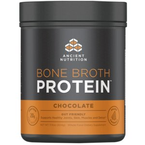 Ancient Nutrition Bone Broth Protein Review