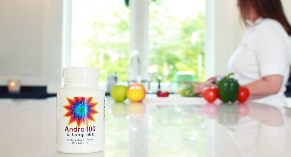 Andro400 Ingredients