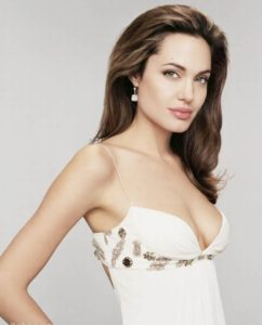 Angelina Jolie Diet Review