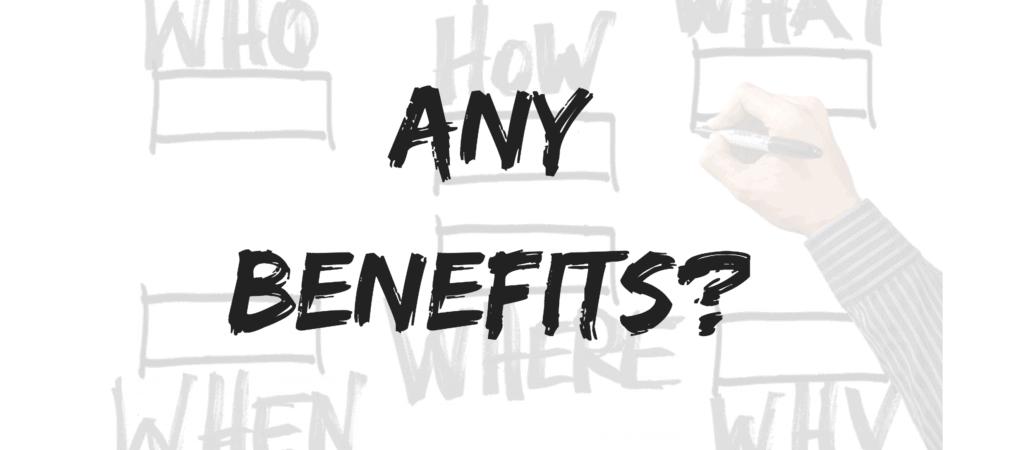 what are the truketo benefits