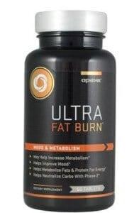 Apex Ultra Fat Burn Review