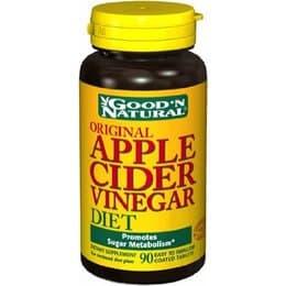 Apple Cider Vinegar Diet Review