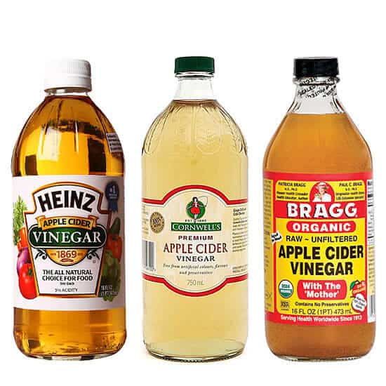 Apple Cider Vinegar Diet Quote