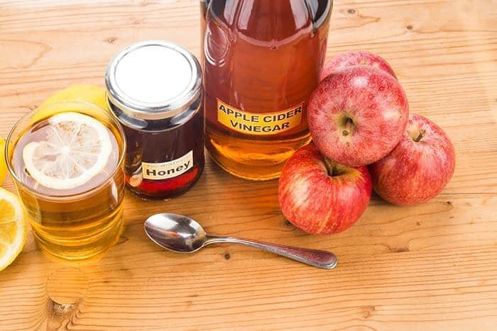 apple cider vinegar diet weight loss