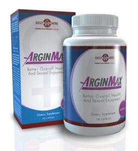 Arginmax Review